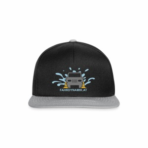 fahrdynamik.at_fan - Snapback Cap