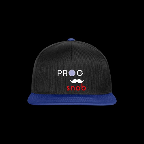 NUOVO3 png - Snapback Cap