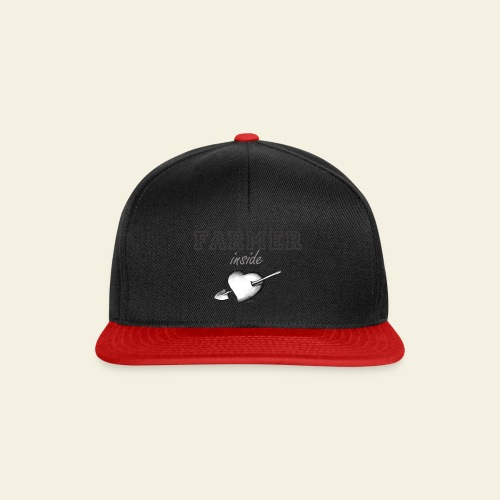 Hearth farmer - Snapback Cap