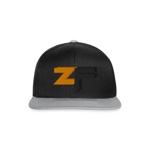 ZyberFeeniix S'amsung Galaxy s5 Premium Cover - Snapback Cap