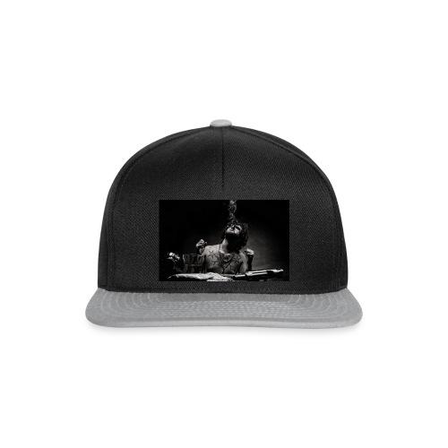 Gangster 2 - Snapback Cap