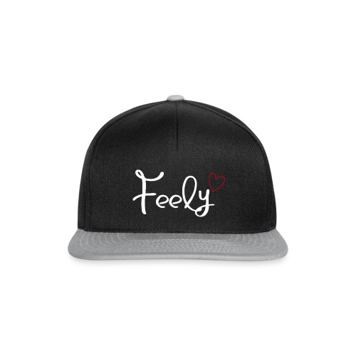 Feely love - Snapback Cap