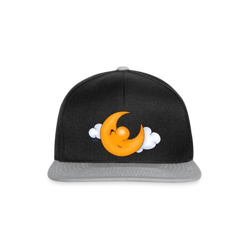Guter Mond - Snapback Cap