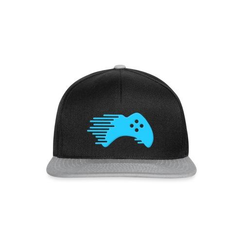 logo van fdgb - Snapback cap