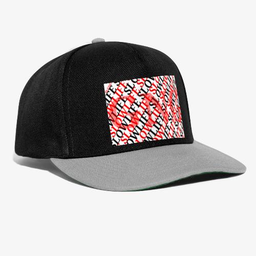 Multi GNG Limited - Snapback Cap