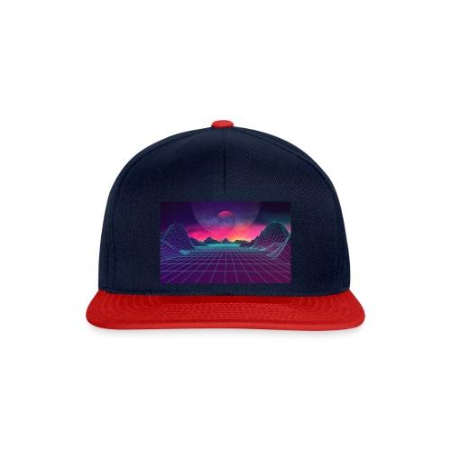 uiCXvbi - Snapback Cap