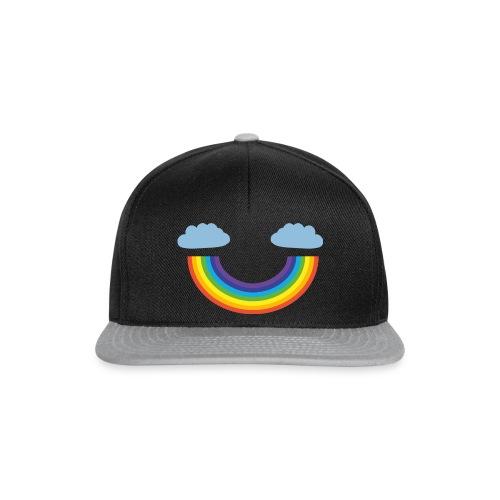 Regenbogen - Snapback Cap