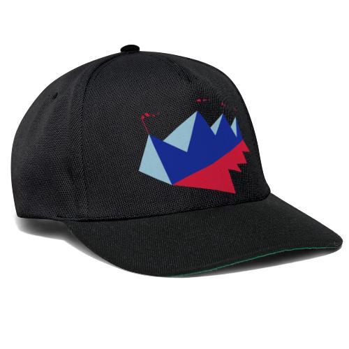 Mountink - Gorra Snapback