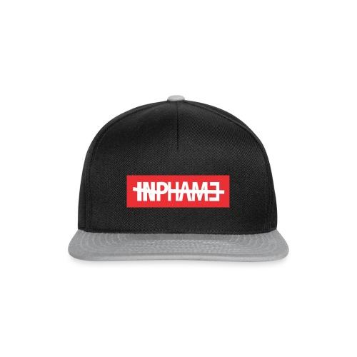 infame.com - Snapback Cap