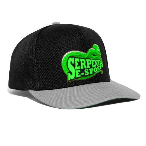 Serpentis E-Sport - Snapback Cap