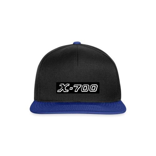 Minolta X-700 - Snapback Cap