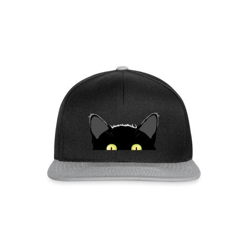 Kittycute - Snapback Cap