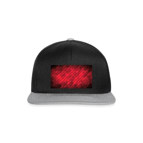 Cool Bakcround - Snapback Cap