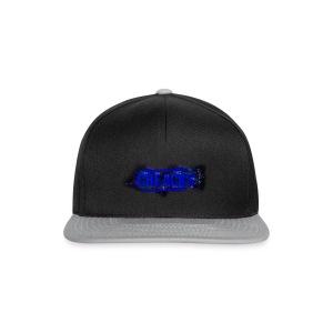 New Cheacks Banner/Logo Men Shirt - Snapback cap