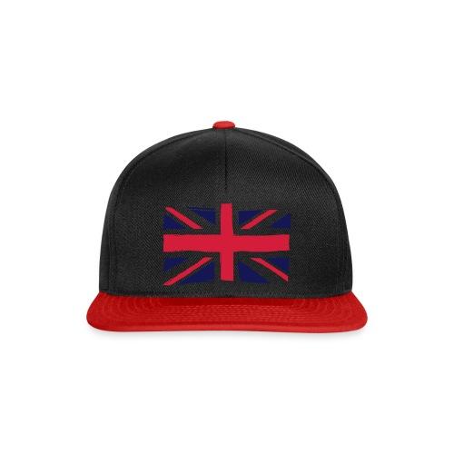 vlag engeland - Snapback cap