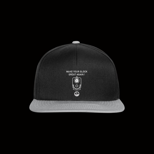 Make Your Glock Great Again 4 - Casquette snapback