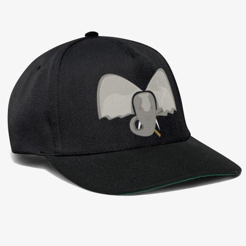 chill o fant - Snapback Cap