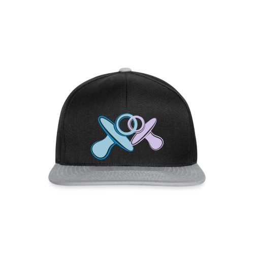 Mommy 'n' Daddy 2 be - Snapback Cap