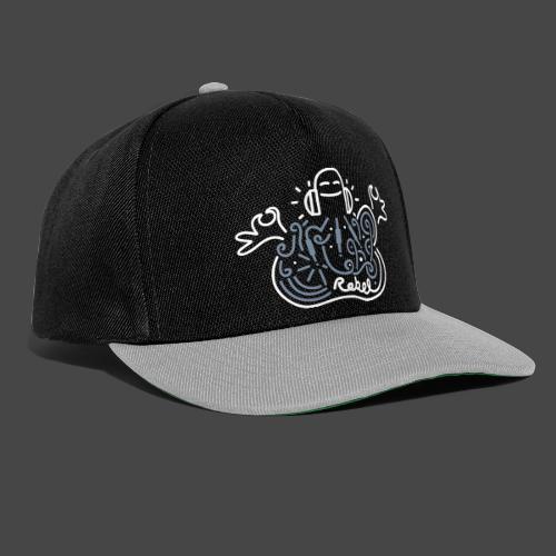 Microphonia Rebel T - Snapback Cap