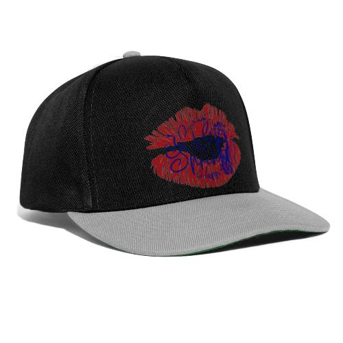 welcome spring - Snapback Cap