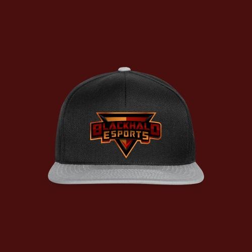 BlkHalo Esports - Snapback Cap