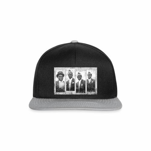Coffin Dance - Snapback Cap