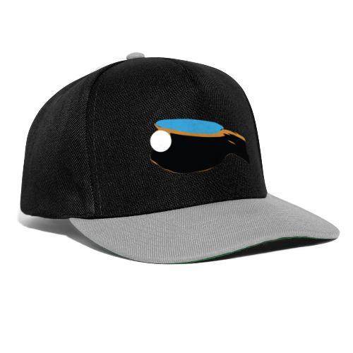Tischtennisschläger - Snapback Cap