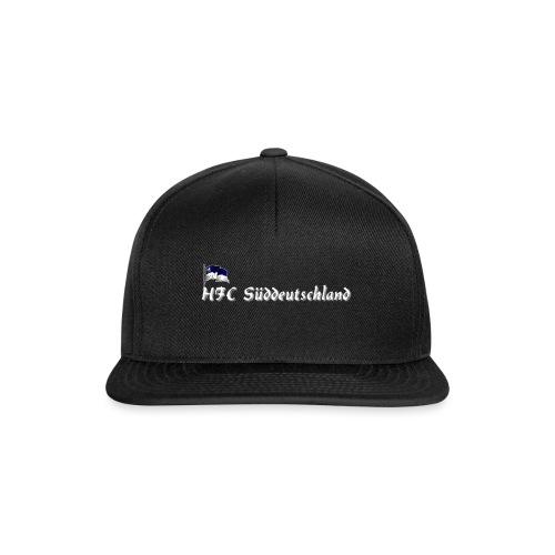HFC Logo2 1500x401 png - Snapback Cap