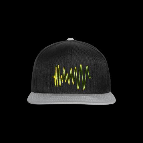 Boom 909 Drum Wave - Snapback Cap