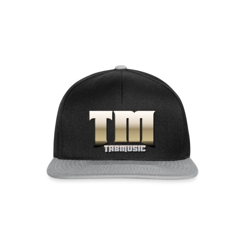 Neues Sign-Tab - Snapback Cap