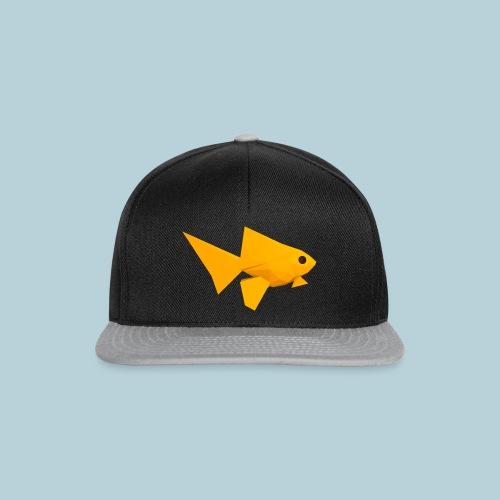 RATWORKS Fish-Smish - Snapback Cap