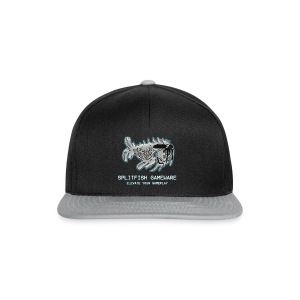 SplitFish Gameware Collection - Snapback Cap