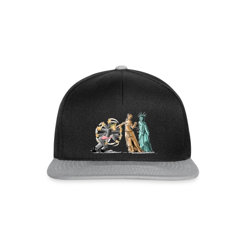 I Got This - Snapback Cap