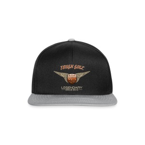TOUGH GIRL Legendary 2010 - Snapback Cap