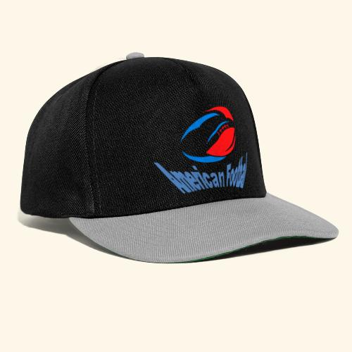 american football - Casquette snapback