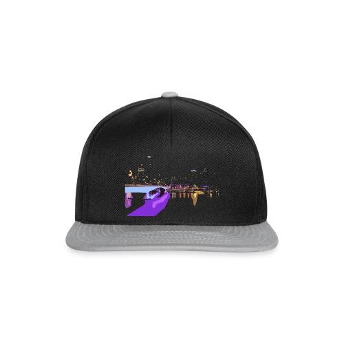 CITY NIGHT - Snapback Cap