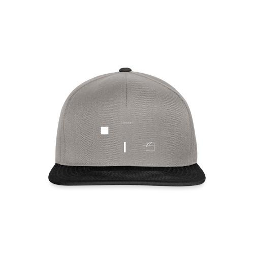 /obeserve/ sweater (M) - Snapback-caps