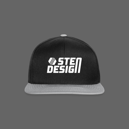StenDesign T-Shirt - Snapback Cap