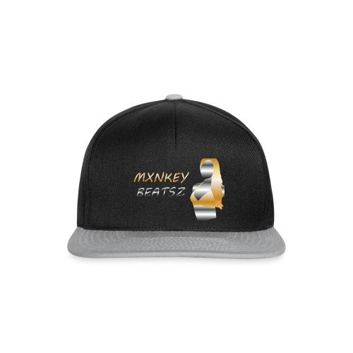 Mxnkey Beatsz Snapback - Snapback cap