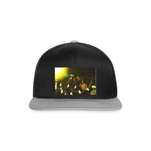 ORCHESTRA - Snapback Cap