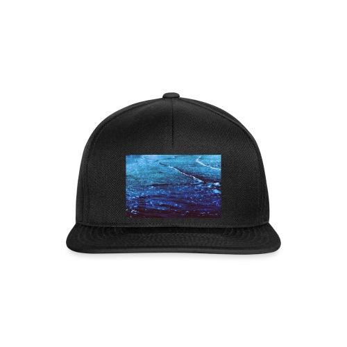 Lido Ocean - Snapback Cap
