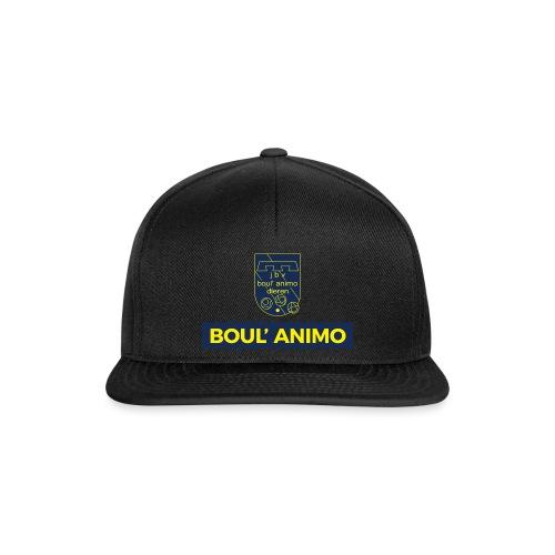 Boule Animo - Snapback cap