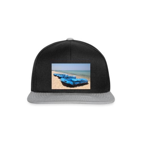 Uwes Networkt Shop - Snapback Cap