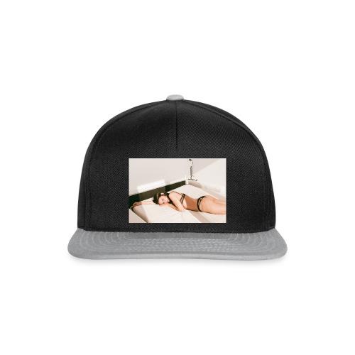Diamela #1 - Snapback Cap