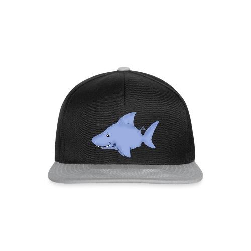 Hi Hai - Snapback Cap