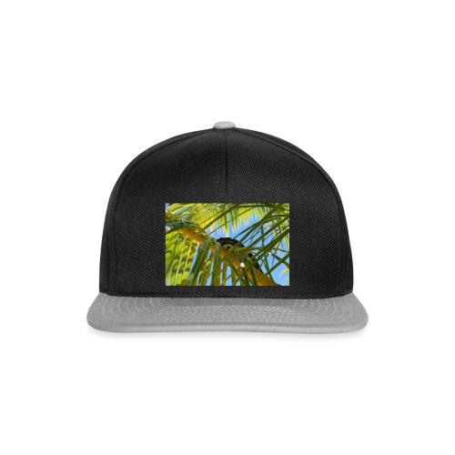 Camaleonte - Snapback Cap