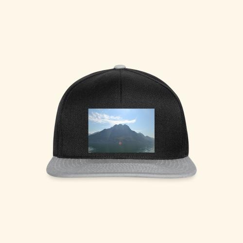 DSC 1704 - Snapback Cap