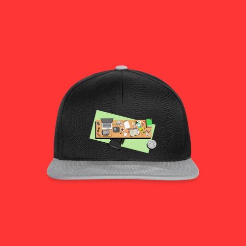 Designers desk - Snapback cap