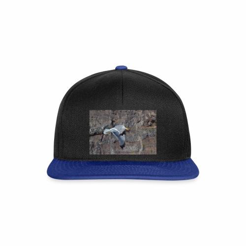 Möwe - Snapback Cap