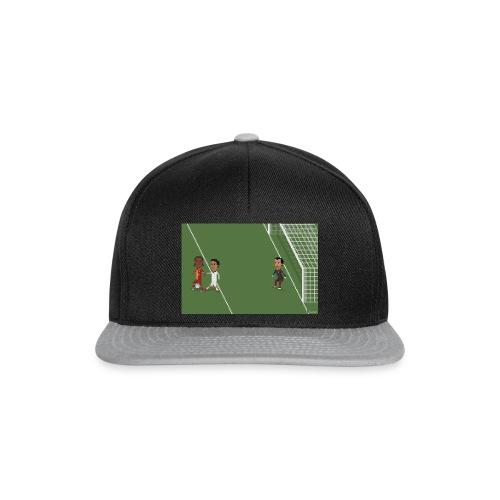 Backheel goal BG - Snapback Cap